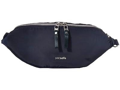 Pacsafe Stylesafe Sling Pack (Navy) Handbags