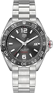 Formula 1 Automatic Mens Watch WAZ2011.BA0842