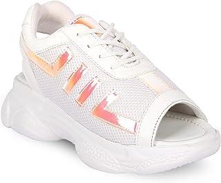 TWIN TOES Women's Sandal