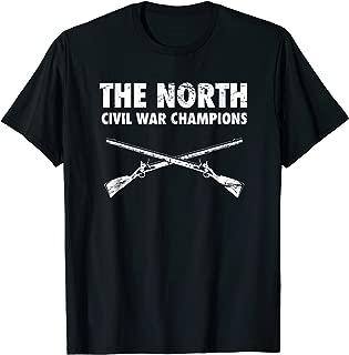 Union North - Civil War T-Shirt