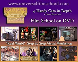 4-Handy Cam In Depth-Film School on DVD