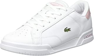Lacoste Twin Serve 0721 1 SFA, Basket Femme