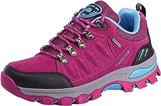 DAIFINEY Gymschoenen voor dames, wandelschoenen, modieus, ademend, loopschoenen, lichtgewicht, sportschoenen, vrijetijdssc...