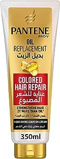 Pantene Pro-V Colored Hair Repair Oil Replacement, 350 ml
