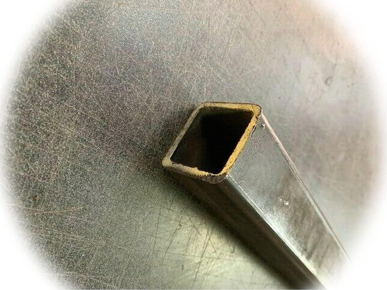 KolotovichTool Industrial Metal Steel Square Tube 1