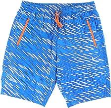 NIKE Mens Conversion Allover Print Shorts