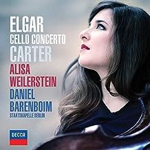 Elgar: Cello Concerto in E minor, Op.85 - 1. Adagio - Moderato (Live)