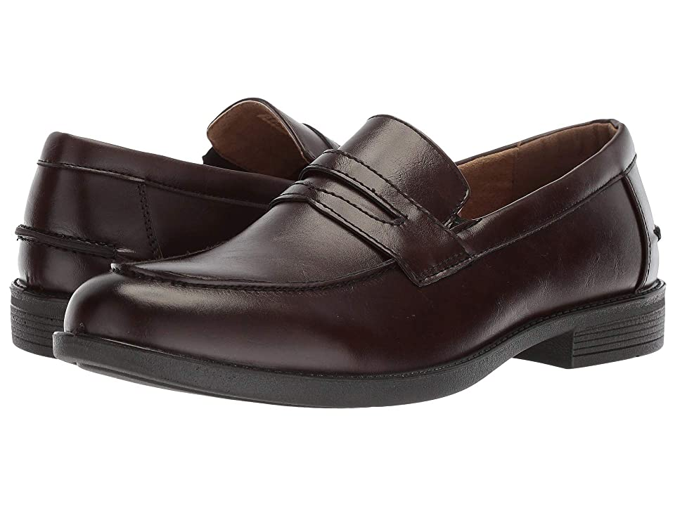 60s Mens Shoes | 70s Mens shoes – Platforms, Boots Deer Stags Fund Dark Brown Mens  Shoes $65.00 AT vintagedancer.com