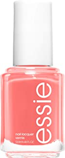 essie Nail Polish, Glossy Shine Finish, Peach Side Babe, 0.46 fl. oz.