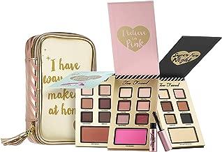 Best too faced clover makeup bag Reviews