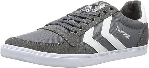 hummel mens shoes