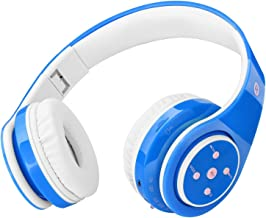 Best kids wireless bluetooth headphones Reviews