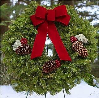 Best harbor farms christmas wreaths Reviews