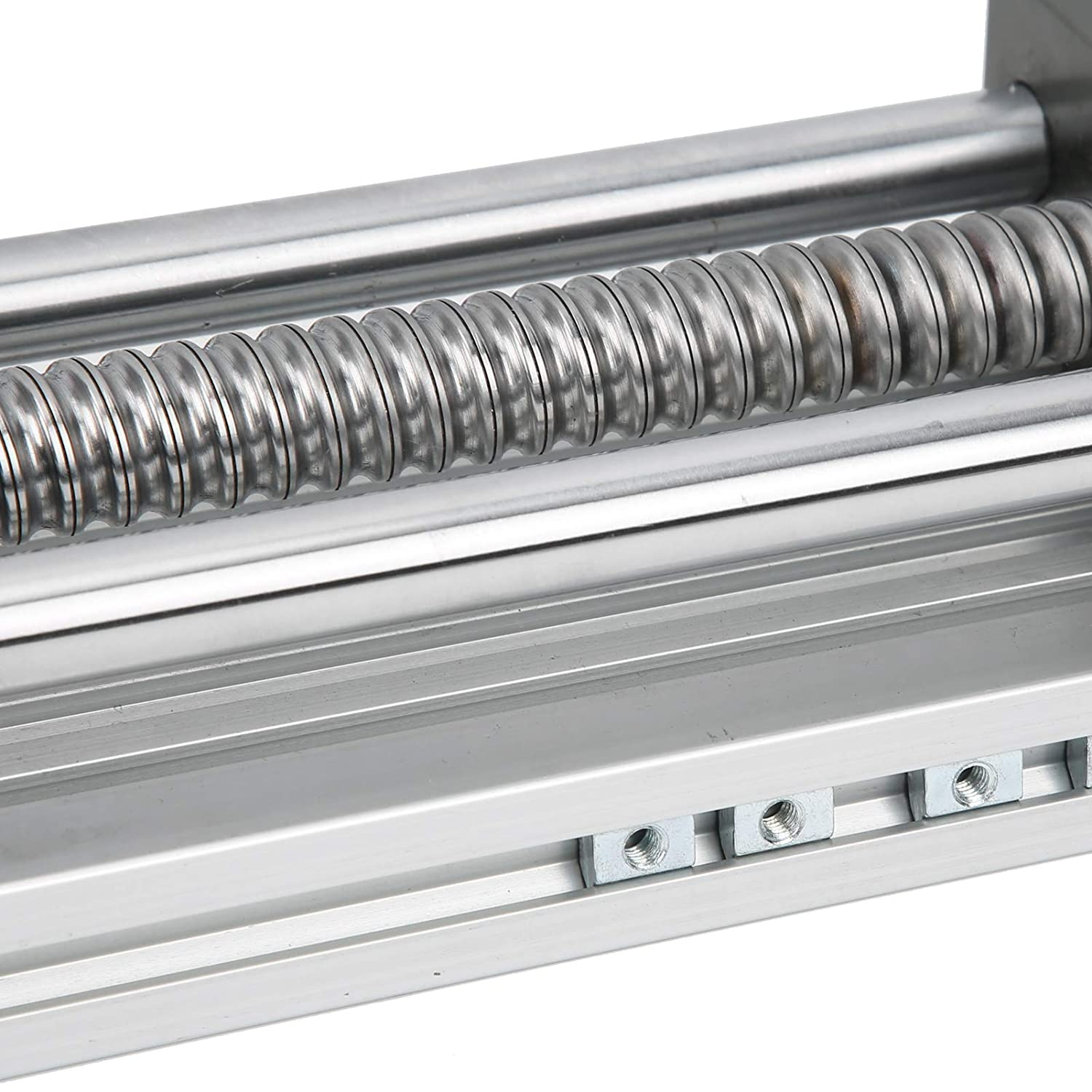 San Francisco Mall Large discharge sale Accurate Guide Platform Linear Bearing with Table Sliding