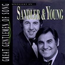 sandler and young songs