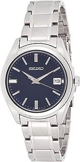 Seiko Men Analog Watch - SUR317P1 Silver