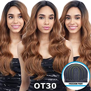 FreeTress Equal Freedom Part Lace Front Wig - 202 (26