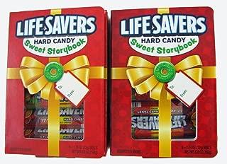 life saver books