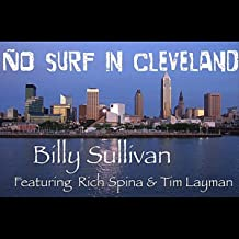 no surf in cleveland