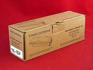 Compatible Kyocera Mita Black TK-132 Laser Toner Cartridge for the FS-1300D & FS-1350DN