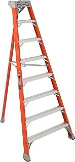 louisville tripod ladder