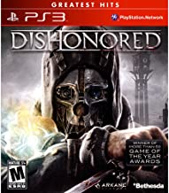 Dishonored Goty Edition Ps3