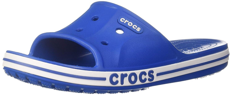 crocs Unisex-Adult Bayaband Slide Slipper