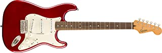 Classic Vibe 60s Stratocaster Candy Apple Red