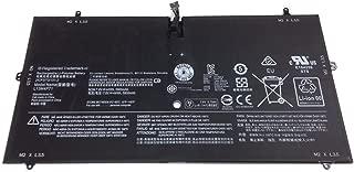 SUNNEAR L13M4P71 7.6V 5900mAh Battery L for Lenovo Yoga 3 Pro 1370 Laptop L14S4P71