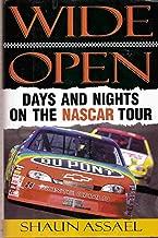 عرض ً ا مفتوح: للأيام والليالي On the NASCAR Tour