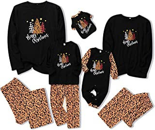 Keepfit Pajamas Set for 1-5 Years Old Kids Baby,Cute Cartoon Printed Long Sleeve Button Down Sleepwear Tops with Pants
