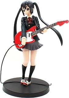 Banpresto K-ON SQ Figure - 47972 - Azusa Nakano
