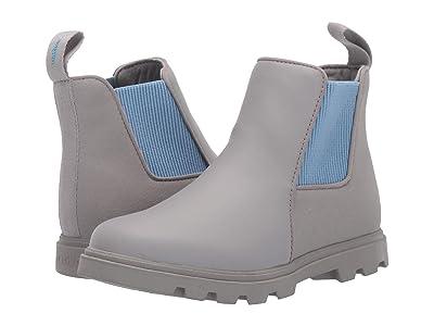 Native Kids Shoes Kensington Treklite (Little Kid) (Pigeon Grey) Kid