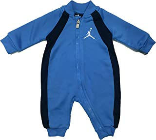 Jordan Baby Full Zip Therma-FIT Coverall