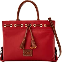 Dooney & Bourke Wakefield Tassel Tote (Several Colors)