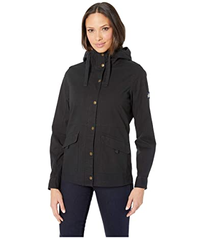 The North Face Ridgeside Utility Jacket (TNF Black) Women