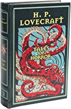 H. P. Lovecraft Tales of Horror (Leather-bound Classics)