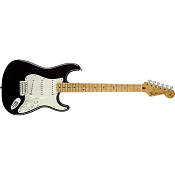 Fender 0144602502 Stratocaster - Guitarra eléctrica para diapasón ...
