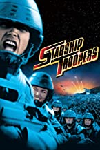 Starship Troopers (4K UHD)