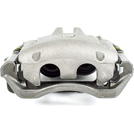Power Stop L2713 Autospecialty Remanufactured Caliper