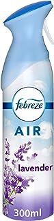 Febreze Air Freshener - Lavender Spray, 300 ml