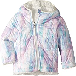523c7e37f1 The north face kids reversible mossbud swirl jacket toddler cha cha ...