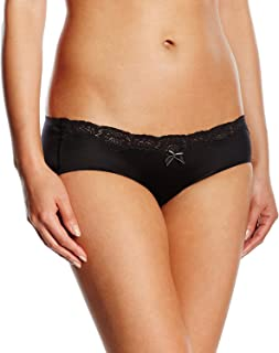 Maidenform Women's Comfort Lace Waistband Devotion Embellished Hipster Panty