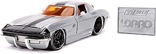 1:24 Jada 20 - LoPro - '63 Chevy Corvette