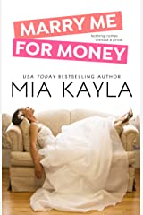 Marry Me for Money (Forever After Novel Book 1) Kindle Edition