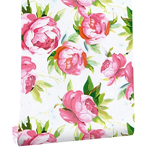Floral Wallpapers Amazon Com