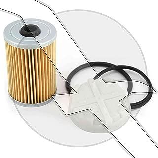 Fuel Filter Element & Screen Kit for Mercruiser Cool Fuel 35-892665 35-8M0093688