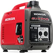 honda rv generator for sale