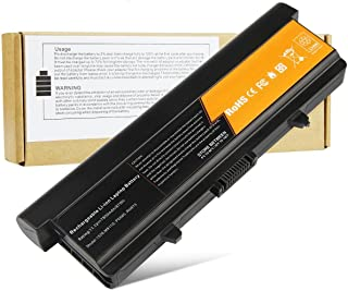 High Capacity 9 Cells Laptop Battery For DELL Inspiron 1525 1526 1545 1546 VOSTRO 500 PP29L PP41L; Fits GW240 X284G RN873 451-10534 M911G GP952 Notebook battery - 11.1V 87Wh