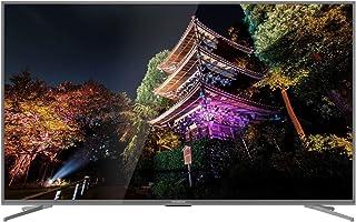 """HITACHI TV 75"""" UHD 4K Smart LED Black - LD75HTS02UCO"""